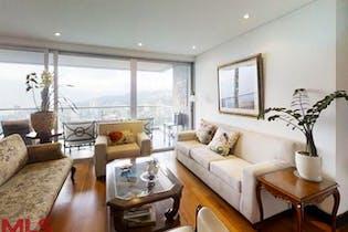 Apartamento en El Tesoro, Medellín, con 3 Habitaciones - 288.42 mt2.