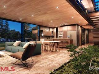 Una sala de estar llena de muebles y una televisión de pantalla plana en Cantagirone Natura