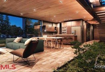 Casa en Las Palmas-Envigado, con 4 Habitaciones - 513 mt2.
