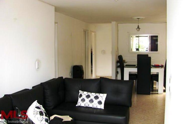Portada Apartamento en Guayabal-Medellín, con 3 Habitaciones - 78.72 mt2.