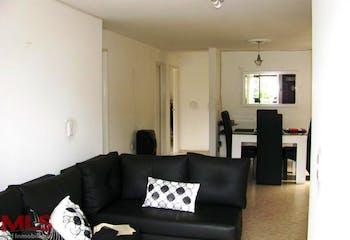 Apartamento en Guayabal-Medellín, con 3 Habitaciones - 78.72 mt2.