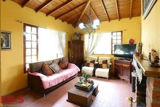 Casa en El Retiro, con 3 Habitaciones - 6.195 mt2.