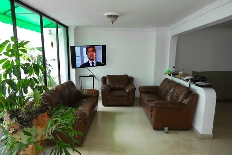 Portada Casa en Florida Nueva, Medellín