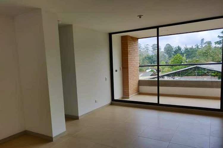 Portada Apartemento en La Fé-El Retiro, con 3 Habitaciones - 79,85 mt2.