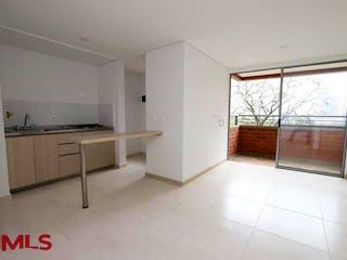 Pacifico, apartamento en venta en Itagüí, Itagüí