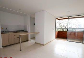 Apartamento en venta en Ditaires 58m² con Gimnasio...