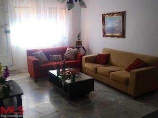 Casa en venta en San Joaquín, Medellín
