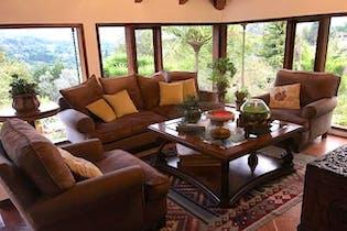 Casa en El Retiro, con 4 Habitaciones - 400 mt2.