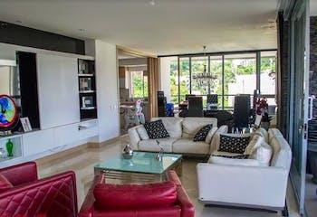 Apartamento en Alejandria-Medellín, con 3 Habitaciones - 271 mt2.