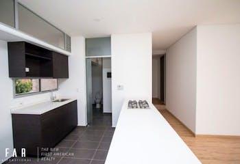 Apartamento de 113m2 en Loma los Parra, El Poblado - con dos habitaciones