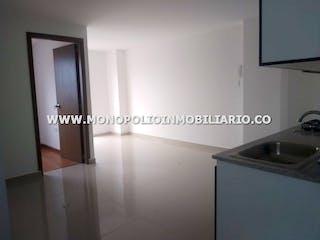 Plaza Bombona 403, apartamento en venta en Bomboná, Medellín