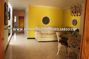 Apartamento en Los Naranjos - Itagui, Con dos Habitaciones