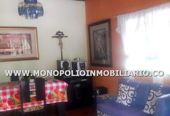 Casa en San Antonio de Prado, Medellin - 128mt, dos alcobas, patio