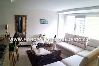 Apartamento En Venta - Sector El Tesoro, El Poblado Cod: 17019