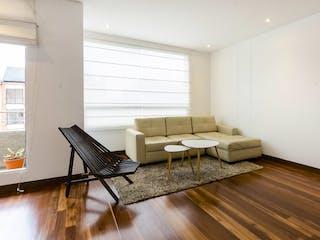 Bahía Navarra, apartamento en venta en Chicó Navarra, Bogotá