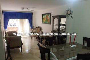 Apartamento en San Isidro-Aranjuez, con 3 Habitaciones - 107
