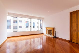 Apartamento de 206m2 en El Retiro, Bogotá - con tres habitaciones