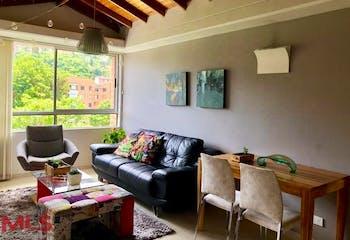 Apartamento en Camino Verde-Envigado, con 3 Habitaciones - 64 mt2.