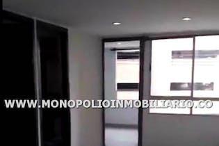 Apartamento En Venta - Sector La Navarra, Bello Cod: 17034