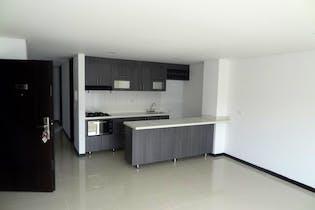 Apartamento en La America, La America - 90mt, tres alcobas, balcón