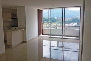 Apartamento en Sabaneta-Ancon, con 3 Habitaciones - 86 mt2.