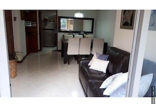 Apartamento en venta en Loma De Benedictinos 80m²