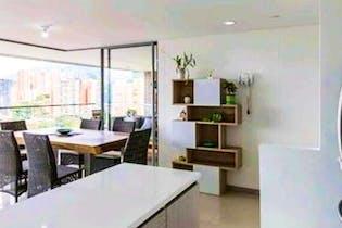 Nativo Arena, Apartamento en venta en Loma De Cumbres, 115m² con Piscina...