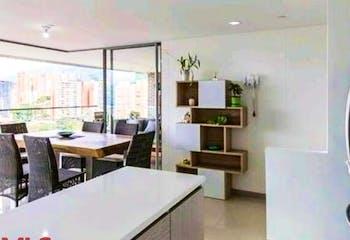 Nativo Arena, Apartamento en venta en Loma De Cumbres de 3 hab. con Zonas húmedas...