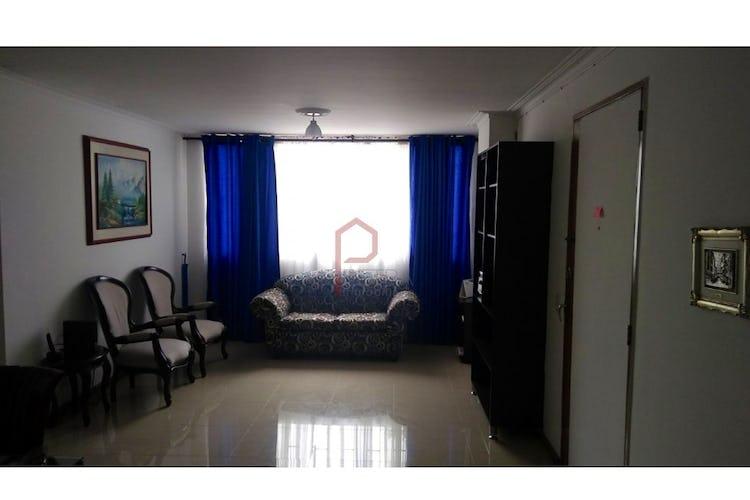 Portada Apartamento en Estadio-Medellín, con 4 Habitaciones - 104 mt2.