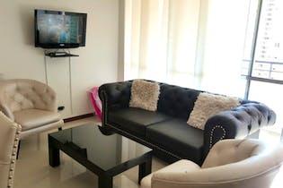 Apartamento en San Germán-Medellín, con 3 Habitaciones - 67 mt2.