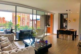 Apartamento en Dos Maderos - Alejandria, cuanta con dos habitaciones