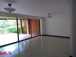 La Estancia (Tesoro), casa en venta en Los Balsos, Medellín