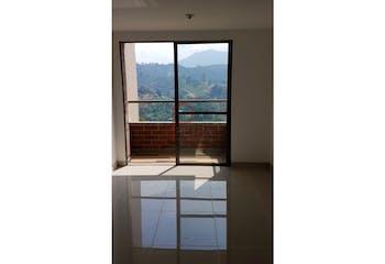 Apartamento en Las Lomitas-Sabaneta, con 3 Habitaciones - 66 mt2.