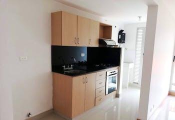 Apartamento En El Trapiche - Sabaneta, cuenta con dos habitaciones