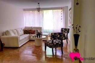 Apartamento en venta en La Aguacatala de 3 hab.