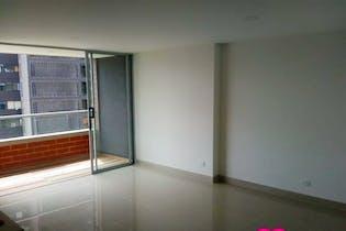 Apartamento En Las Lomitas-Sabaneta, con 3 Habitaciones - 86 mt2.
