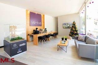 Apartamento en Ventus - Rionegro, con tres habitaciones