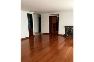 Apartamento en Santa Barbara-Bogotá, con 3 Habitaciones - 153 mt2.