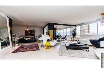 Apartamento en venta en Alejandría de 4 hab. con Solarium...