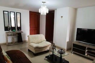 Apartamento en Bosques De La Campiña - El poblado, cuenta con tres habitaciones
