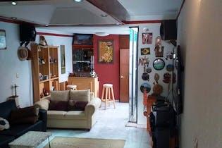 Casa en venta en Azcapotzalco con jacuzzi 200 m2