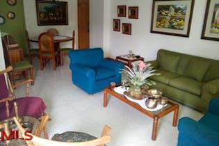 Apartamento Duplex en La Mota-Medellín, con 4 Habitaciones - 143.5 mt2.