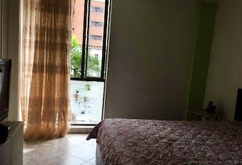 Apartamento en laureles - 106 mts,