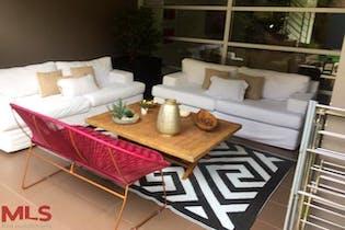 Casa en venta en Loma Del Atravezado de 3 habitaciones