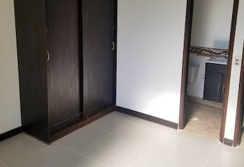 Apartamento en venta en San Javier de 68m²