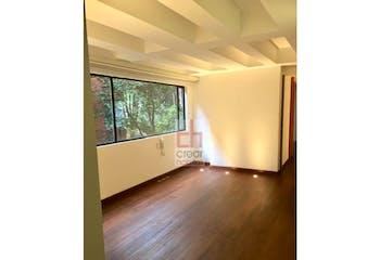 Apartamento en La Cabrera, Chico - 108mt, dos alcobas