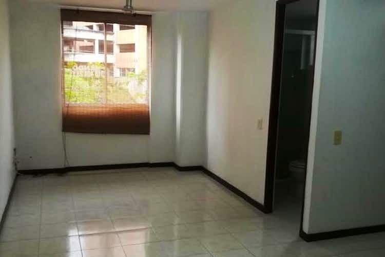 Portada Apartamento en El Poblado-Medellín, con 2 Habitaciones - 57.7 mt2.