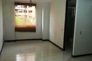 Apartamento en El Poblado-Medellín, con 2 Habitaciones - 57.7 mt2.