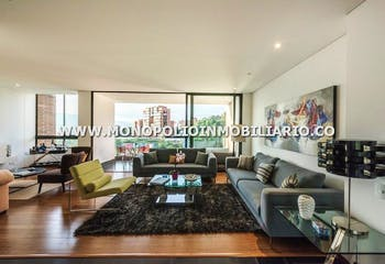 Apartamento en venta en San Lucas con Piscina...