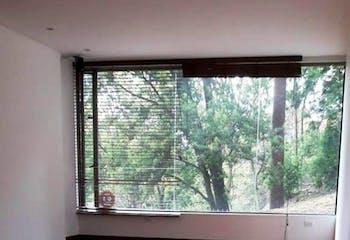 Apartamento en Chapinero Alto-Bogotá, con 3 Habitaciones - 170 mt2.